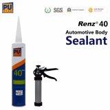 La puate d'étanchéité d'unité centrale pour la carrosserie Ren 40 facile actionnent la puate d'étanchéité de polyuréthane