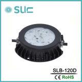 4Wは屋外のためのLEDの壁ライトを防水する(SLB-120D)