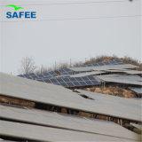 Una buena calidad 50W-300W Panda celda solar y el panel