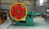 Fábrica de China de clavo automático de Z94 1-6inch que hace la maquinaria