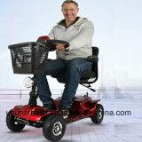 """""""trotinette"""" elétrico de quatro rodas barato elétrico da mobilidade da alta qualidade para a deformidade"""