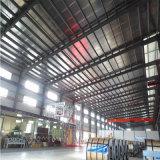 アルミニウム亜鉛熱絶縁体の屋根ふき材料