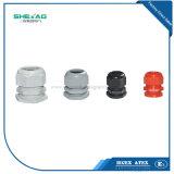 Augmentation du réducteur de glandes de câble en nylon