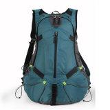 도매 27L 두 배 어깨 옥외 까만 순환 책가방