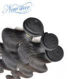 Дешевые оптовые Virgin волнистые бразильского Сен Реми волос