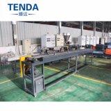난징 Tengda의 PVA 물 가용성 나사 압출기 기계