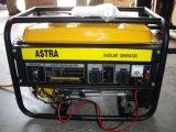 gerador portátil da gasolina da aprovaçã0 do Ce do Wahoo 1.5kw (WH1900)