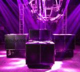Het Opheffen van de Staaf van de Wijn van de Club van de Disco KTV het Stadium voor Groot Overleg toont (yz-P334)