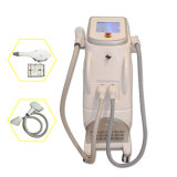 IPL rf Elight van de Laser van de diode de Machine van de Schoonheid van de Verwijdering van het Haar (MB810D)