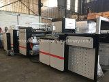 Máquina de estratificação da película térmica automática de Zfm-1080ya