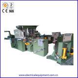Komplettes Set der Draht-und Kabel-Strangpresßling-Maschine