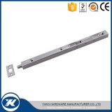Gute Qualitätsaufsatz-Schrauben-Sicherheit rostfreies Steel Badezimmer-Tür-Verriegelung