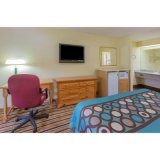 Foshan 환경 친절한 호텔 침실 가구는 나무로 되는 2인용 침대를 놓는다