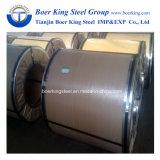 Катушка холоднокатаной стали высокого качества SPCC St12