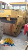 Costipatore professionale di Bomag Bw202ad del rullo compressore del timpano del doppio del fornitore di prezzi poco costosi caldi di vendita da vendere