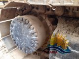 Escavatore scavatore eccellente originale utilizzato del cingolo del gatto 320d2 del Giappone da vendere