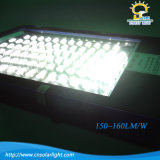 lampada di via solare di 80W LED con il certificato di Soncap