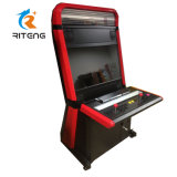 Video macchina del gioco della galleria del combattente di via della pistola della fucilazione del laser del Governo di Tekken 4