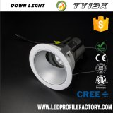 14W Downlight Led, Downlight carré, Downlight encastré