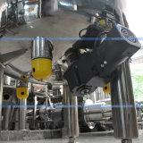 ステンレス鋼の薬剤の液体磁気混合の容器