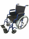 عمليّة بيع حارّ, إطلاق سريعة, كرسيّ ذو عجلات يدويّة