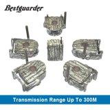 360 градусов Wireless охоты и системы охранной сигнализации комплекты с длинными Detetion диапазон до 300 м