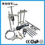 Insieme standard dell'estrattore idraulico
