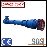 Длинн-Вала турбины Vs4 API 610 насос вертикального подводный жидкостный химически