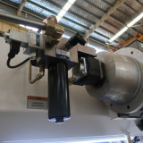 Hydraulische CNC-Presse-Bremsen-Blech-verbiegende Maschine