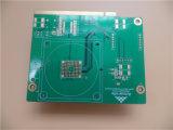 """Non-Conductive via placa PCB de enchimento de espessura 0,095"""" PCB térmica"""