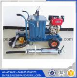 판매를 위한 디젤 엔진 유압 바위 구체적인 쪼개는 도구