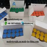 Forte hormônio peptídeo Dermorphin analgésico para dor Killer 2mg/10mg Vial