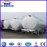 Специальный топливозаправщик нефти мазута кораблей с Sino головкой тележки