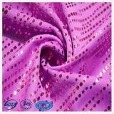 Gewebe der Qualitäts-Folien-86%Polyester und 14%Spandex