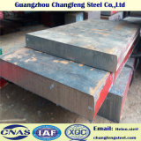 Il piatto d'acciaio laminato a caldo di lavoro in ambienti caldi muore l'acciaio H13/SKD61/1.2344