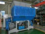 PC ABS PVC abultamiento de residuos de plástico máquina trituradora trituradora de plástico