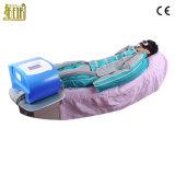 Máquina de la belleza del drenaje de la linfa de Pressotherapy, masaje de la carrocería de la linfa