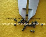 Bal van het Nitride van het Silicium van de Weerstand van de slijtage de Ceramische Malende