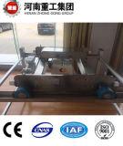 FEM Standard 5 t avec certificat CE palan électrique à chaîne pour le nettoyage de l'atelier