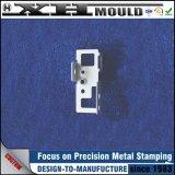 Таможня OEM штемпелюя кронштейн 1mm толщиной гальванизированный нержавеющей сталью
