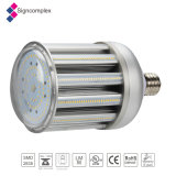 E39 Ex39 E40 높은 빛난 LED 옥수수 램프 LED 옥수수 전구 UL