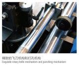 Macchina di laminazione della pellicola verticale ad alta velocità completamente automatica [Zfm-106mc]