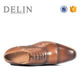 Cheap Mens Enuine de mode de vente des chaussures en cuir
