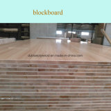 Panneau de bloc de faisceau de la mélamine Falata/Paulownia