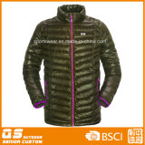 Куртка прокладки тепла способа людей