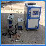 Calentamiento rápido de inducción de la máquina de soldadura de alta frecuencia (JL-30)