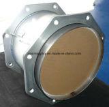 Filtro di ceramica dal favo polverizzato diesel del filtrante della cordierite per il sistema di scarico