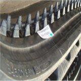 chenille en caoutchouc B450*86*55 pour excavatrice Bobcat/cas