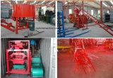 Le bas Qtj4-35b2 investissent la machine de fabrication de brique élevée de bénéfice