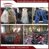Alta qualidade e fonte usada da roupa do baixo preço
